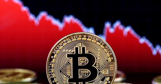 Bitcoin ne kadar oldu?  9 Nisan kripto para piyasaları!