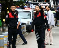 Ankara'da bomba alarmı asılsız çıktı