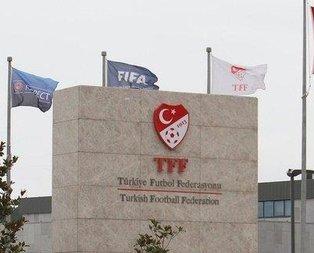 TFF 1. Lig'de fikstür çekimi yapıldı
