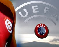 Galatasaray'da UEFA şoku! Christian Luyindama tehlikesi kapıda