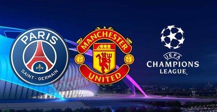 PSG - Manchester United maçı ne zaman, saat kaçta ve hangi kanalda yayınlanacak?