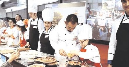Emrah Erdoğan'ın gurur günü