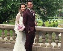 Hakan Çalhanoğlu 'dönmem' dediği eşine geri döndü!