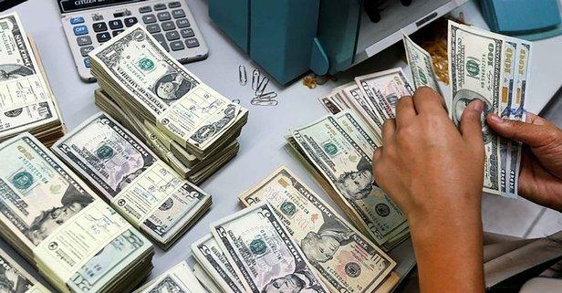 Hafta sonu dolar ve euro ne kadar oldu?