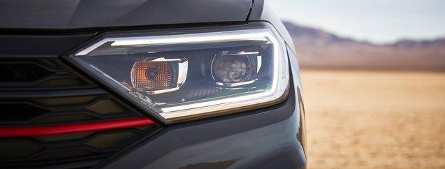 2019 Volkswagen Jetta GLI resmen tanıtıldı! İşte özellikleri...