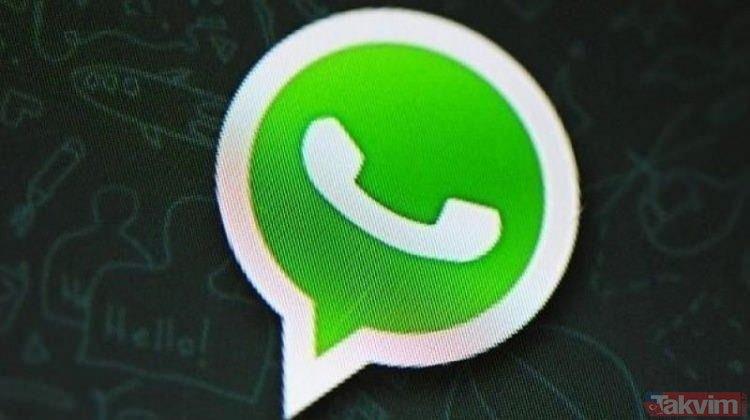 Whatsapp'ın yeni özelliği milyonları sevindirdi! Whatsapp artık işinizi kolaylaştıracak
