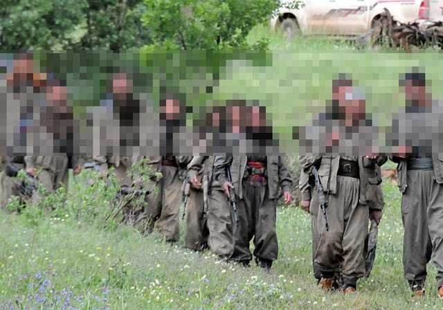 İçişleri'nden çarpıcı PKK raporu!