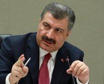 Sağlık Bakanı Fahrettin Koca uyardı! Mutlaka yaptırın