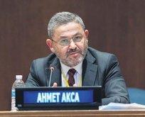 Turkcell Birleşmiş Milletler'de