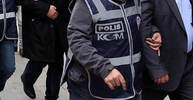 Süt'le birlikte 21 tutuklama