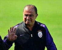 Galatasaraylı futbolculara yakın markaj