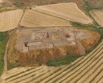 Siirt'te 5 bin yıl önce çocuklar kurban edilmiş