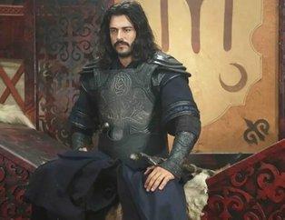 Kuruluş Osman'da Burak Özçivit'in rol arkadaşları açıklandı