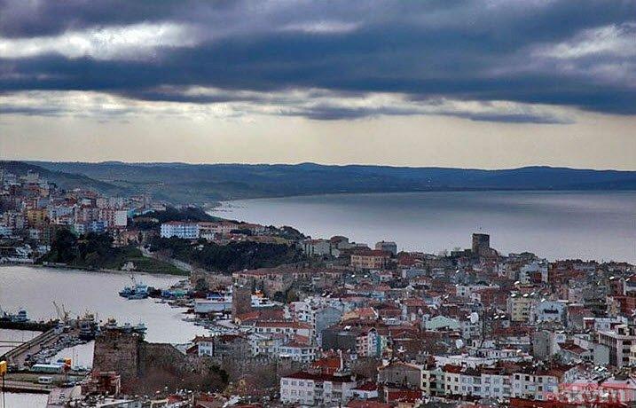 Dünyanın en mutlu şehirleri belli oldu...