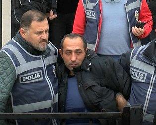 Ceren Özdemir'in katili Van'a naklediliyor!