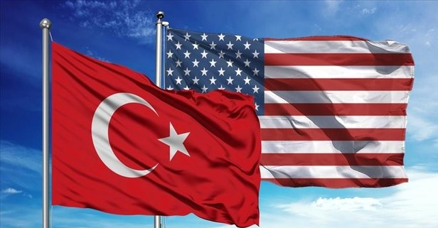 Türkiye ile ABD arasında kritik görüşme!