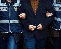 FETÖ'nün kritik ismi Ankara'da yakalandı!