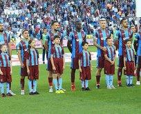 Trabzonda gol sesi çıkmadı!