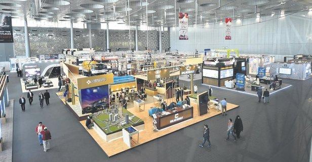 Katar'ı projeleriyle fethettiler