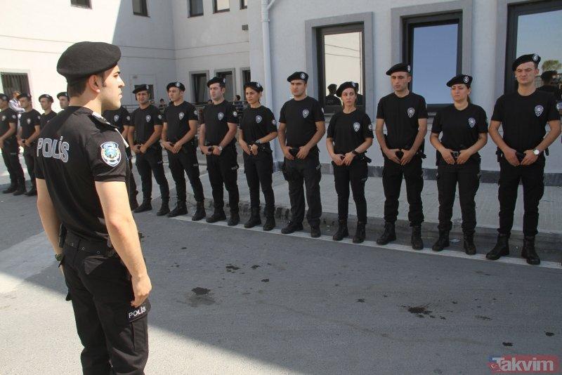 İstanbul Havalimanı'nda Acil Müdahale Timleri göreve başladı