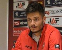 Aslan'dan Lovric'e 2.5 milyon €