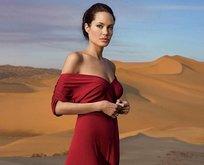 Angelina depremi