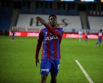 Takvim.com.tr duyurmuştu! Trabzonspor resmen açıkladı