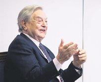 Değirmenin suyu Soros'dan
