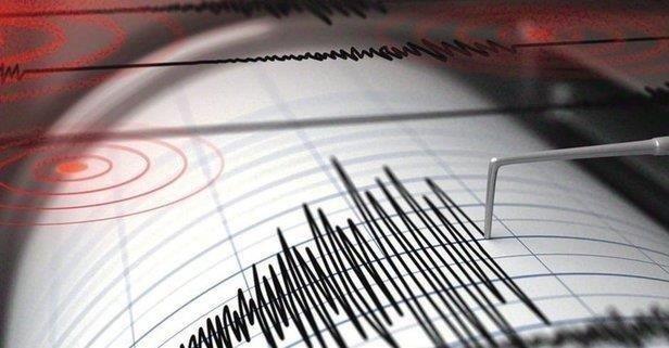 Korkutan deprem! O ülkede tsunami alarmı verildi