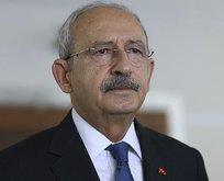 Kılıçdaroğlu 104 emekli amirali perdelemeye çalışıyor