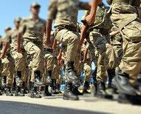 Yeni askerlik yasasında tarih belli oldu