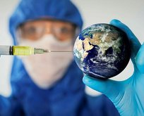 Salgında aşı olmamak kul hakkı ihlalidir
