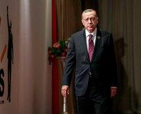 Erdoğandan BRICSe Türkiye çağrısı