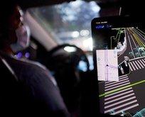 Robot taksiler hizmete başlıyor
