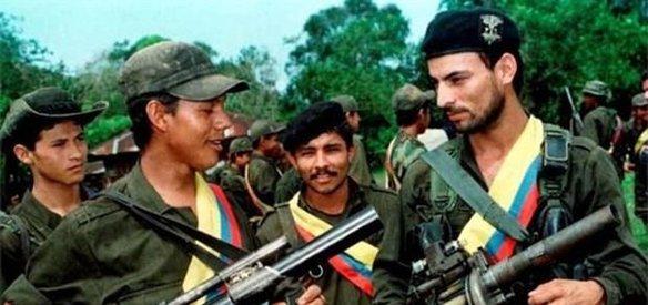 Kolombiya'da, Devrimci Silahlı Güçleri'nin (FARC) son silahlarını teslim etmesiyle 52 yıllık savaşın sona erdiği açıklandı.