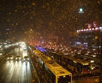 İstanbullular dikkat! AKOM'dan flaş uyarı