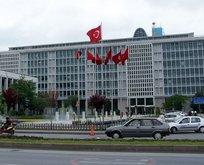 İBB'den Atatürk posteri açıklaması