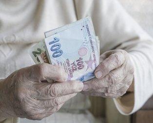 12,5 milyon emekliye müjde! Bayram ikramiyesi...