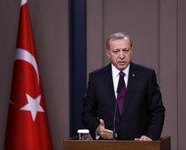 Erdoğan'dan hükümete mutabakat önerisi