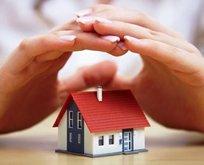 Dar gelirliye devletten ev