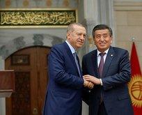 Başkan Erdoğan duyurdu! 2020'de Türkiye'de düzenlenecek