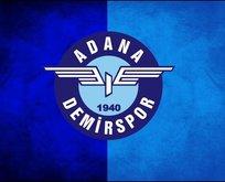 Adana Demirspor bir yıldızı daha kadrosuna kattı