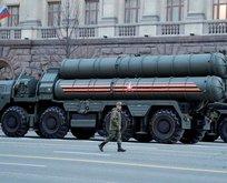Rusya'dan flaş S-400 açıklaması: 2020 yılında...