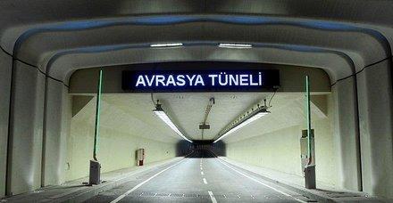 Avrasya'da KDV indirimi başladı