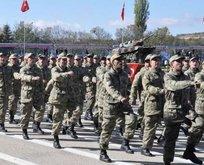 MSB sözleşmeli er alımı ilanı geliyor: İşte mezuniyet ve askerlik şartı