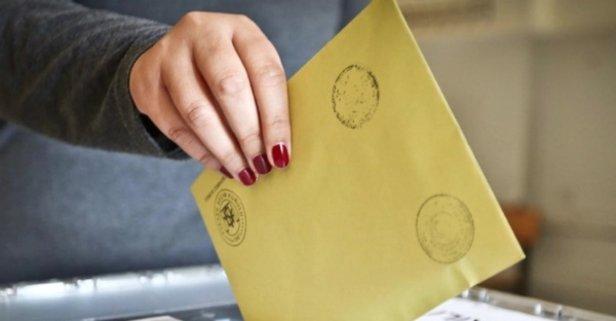 YSK yerel seçim sonuçları hangi parti hangi ilde kazandı?