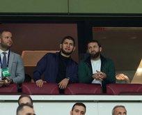 Real Madrid maçında Galatasaray'a sürpriz destek!