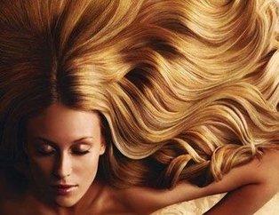 Sağlıklı ve gür saçlar için 10 etkili besin!