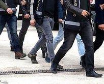 Bebek katili Abdullah Öcalan'ın avukatları ile...