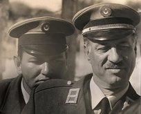 Ali Sunal, babası Kemal Sunalın doğum gününü böyle kutladı